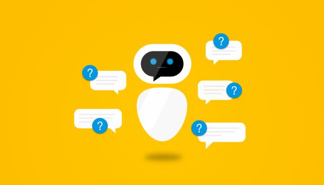 chatbot - webkave loenhout webdesign