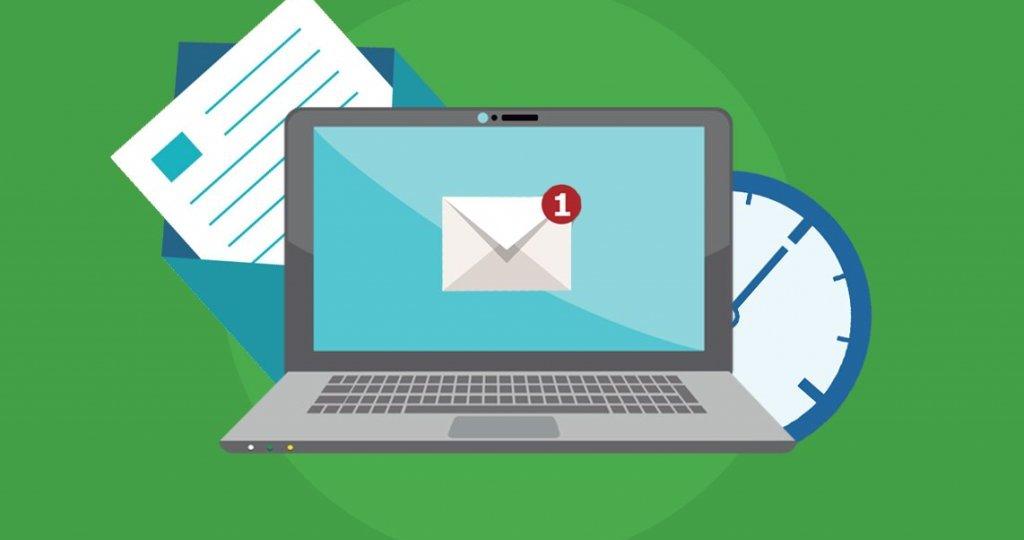 email-campagne - Webkave Loenhout Kaj Vermeiren